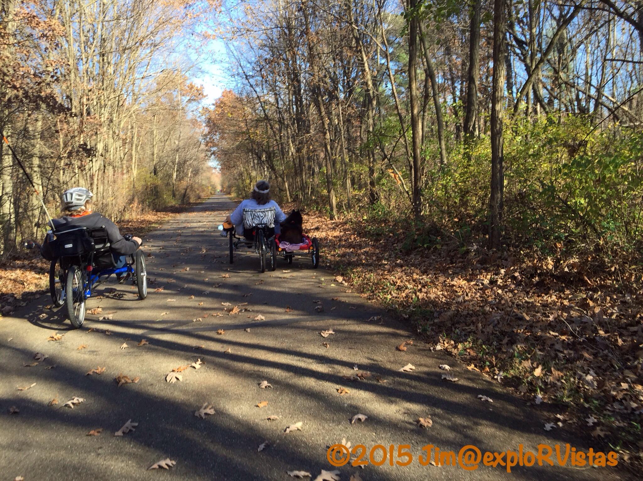 Rail Trails Of Grand Rapids Michigan Explorvistas