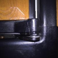 Norcold Hinge Repair